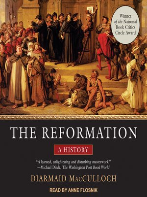 cover image of The Reformation