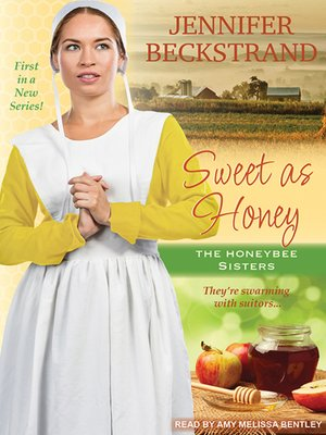 cover image of Sweet as Honey