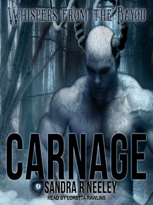cover image of Carnage