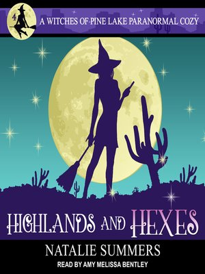 cover image of Highlands and Hexes