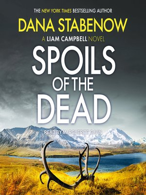 cover image of Spoils of the Dead
