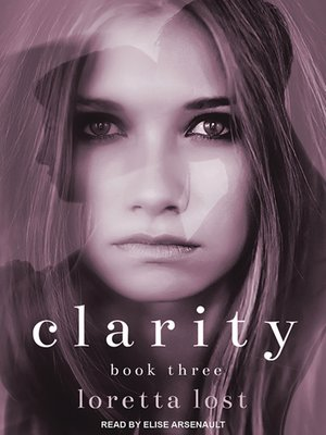 cover image of Clarity Book Three
