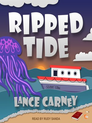 cover image of Ripped Tide