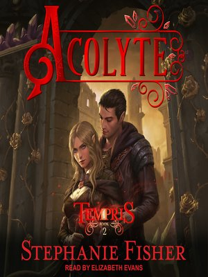 cover image of Acolyte