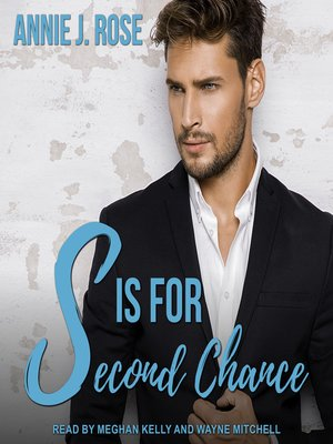 cover image of S is for Second Chance