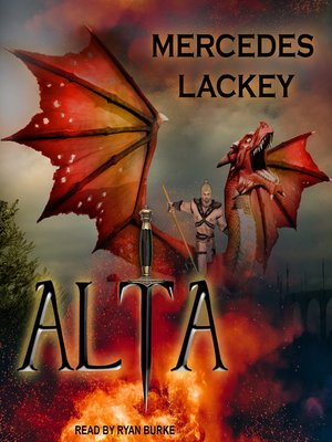 cover image of Alta