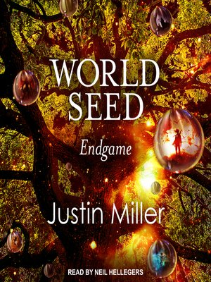 cover image of World Seed--Endgame
