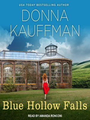 cover image of Blue Hollow Falls Series, Book 1