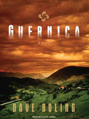 cover image of Guernica