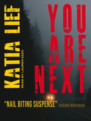 cover image of You Are Next