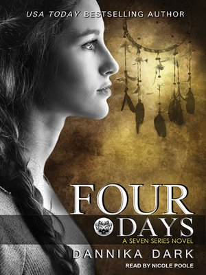 cover image of Four Days