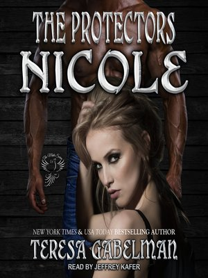 cover image of Nicole