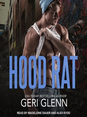 cover image of Hood Rat