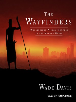 cover image of The Wayfinders