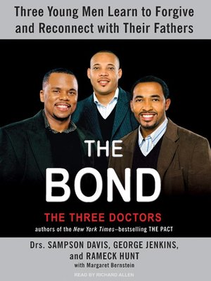 cover image of The Bond