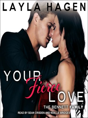 cover image of Your Fierce Love