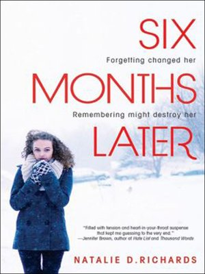 cover image of Six Months Later