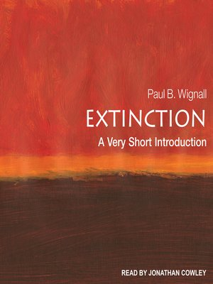 cover image of Extinction