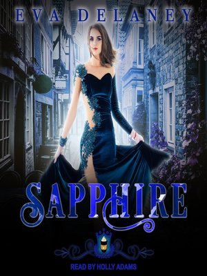 cover image of Sapphire
