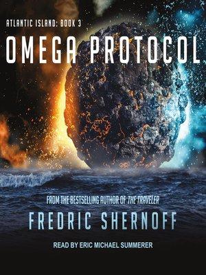 cover image of Omega Protocol