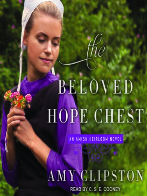 cover image of The Beloved Hope Chest