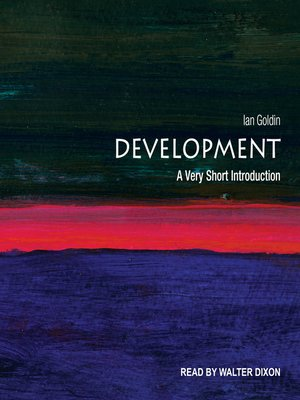 cover image of Development