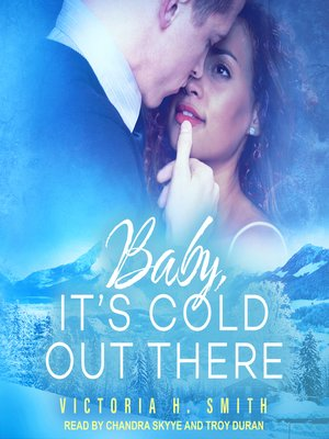 cover image of Baby, It's Cold Out There: Aspen