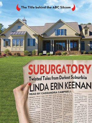 cover image of Suburgatory