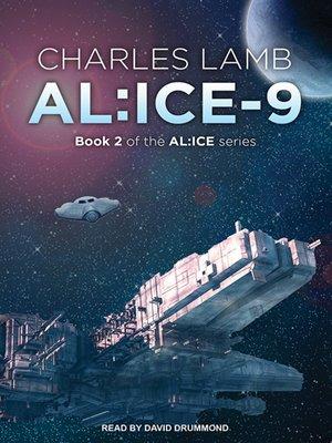 cover image of AL:ICE-9