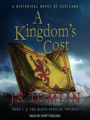 cover image of A Kingdom's Cost
