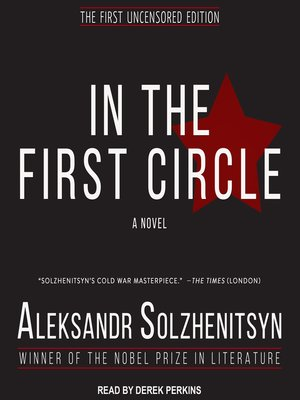 cover image of In the First Circle