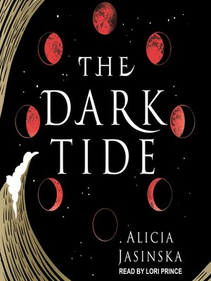 cover image of The Dark Tide