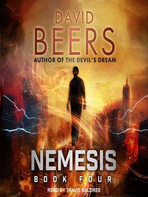 cover image of Nemesis--Book Four