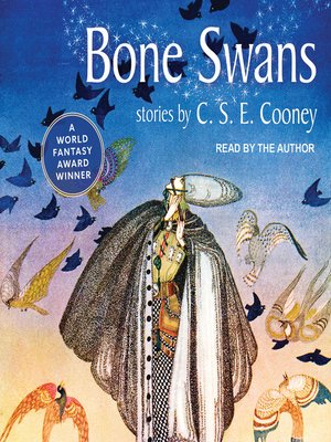 cover image of Bone Swans