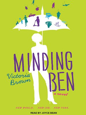 cover image of Minding Ben