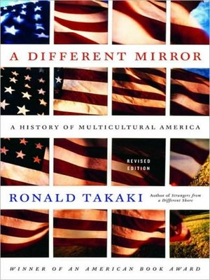 cover image of A Different Mirror
