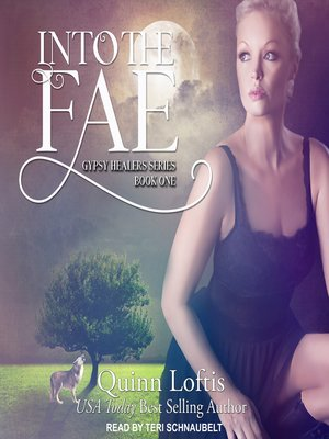 cover image of Into the Fae