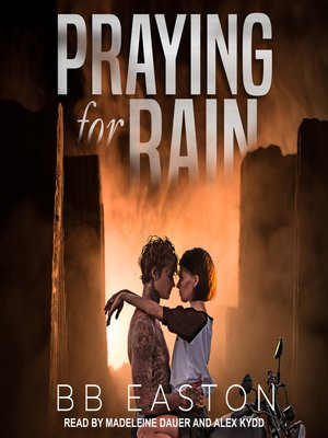 cover image of Praying for Rain