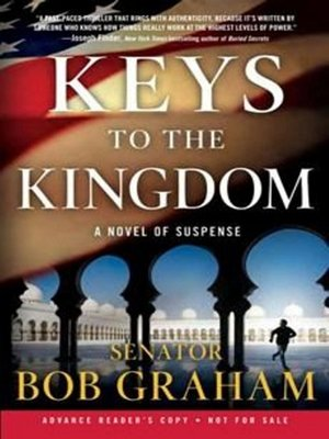 cover image of Keys to the Kingdom