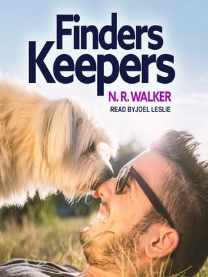 cover image of Finders Keepers
