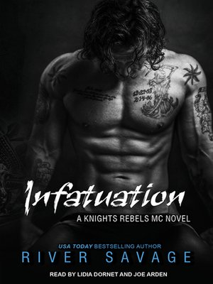 cover image of Infatuation