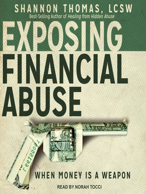 cover image of Exposing Financial Abuse