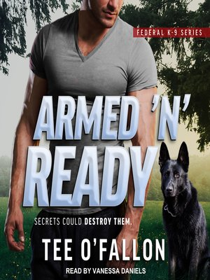 cover image of Armed 'N' Ready