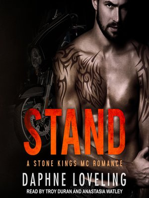 cover image of Stand