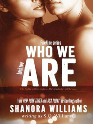 cover image of Who We Are