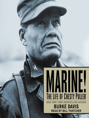 cover image of Marine!