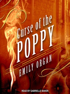 cover image of Curse of the Poppy