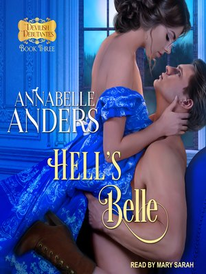 cover image of Hell's Belle