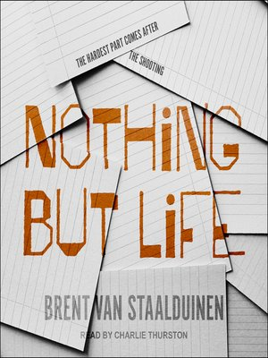cover image of Nothing but Life