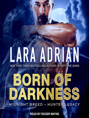 cover image of Born of Darkness